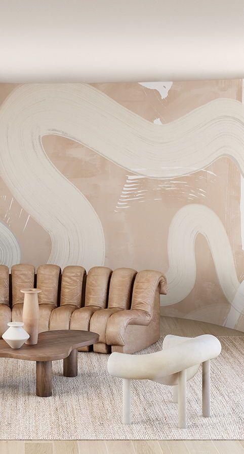 Modern Interior Design, Wallpaper & Removable Decals | drop it MODERN® - Drop it Modern