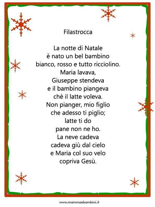 Frasi Di Natale Gianni Rodari.Poesia Di Natale Di Gianni Rodari Poesie Filastrocche Natale