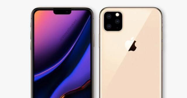 6b09dd510cc Filtran moldes traseros de los iPhone 2019 | Noticias, Novedades ...