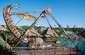 Port Aventura Theme Park Google Search Escenografia