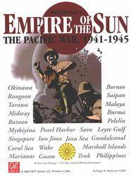 Empire of the Sun de Mark Herman