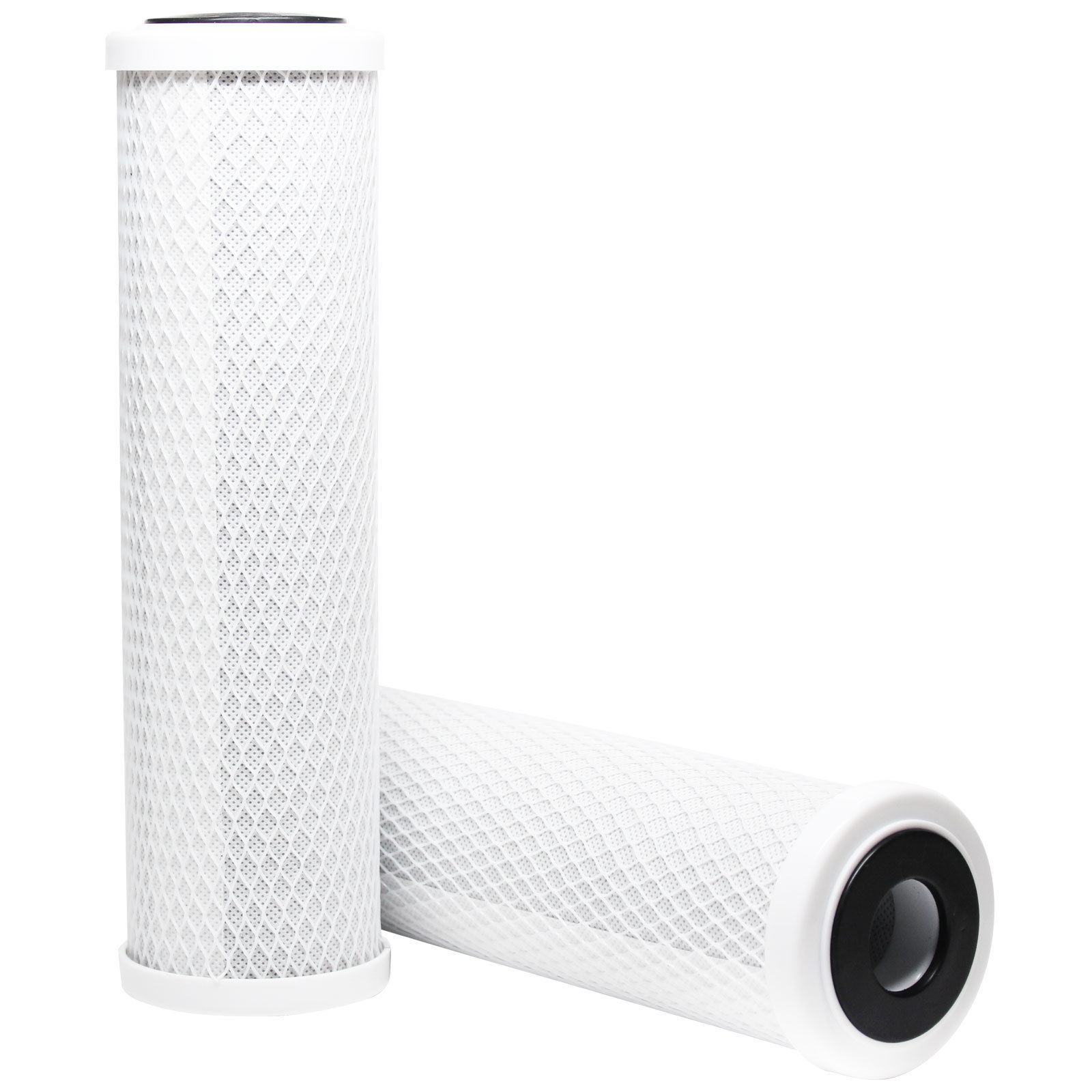 12 99 2 Pack Carbon Block Water Filter For Culligan Hf 360 Rvf