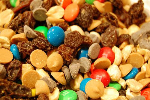 6 Must Have Trail Mix Recipes for your next Gatlinburg Hike