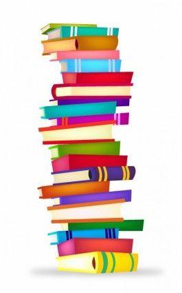 pile de livre dessin - Recherche Google