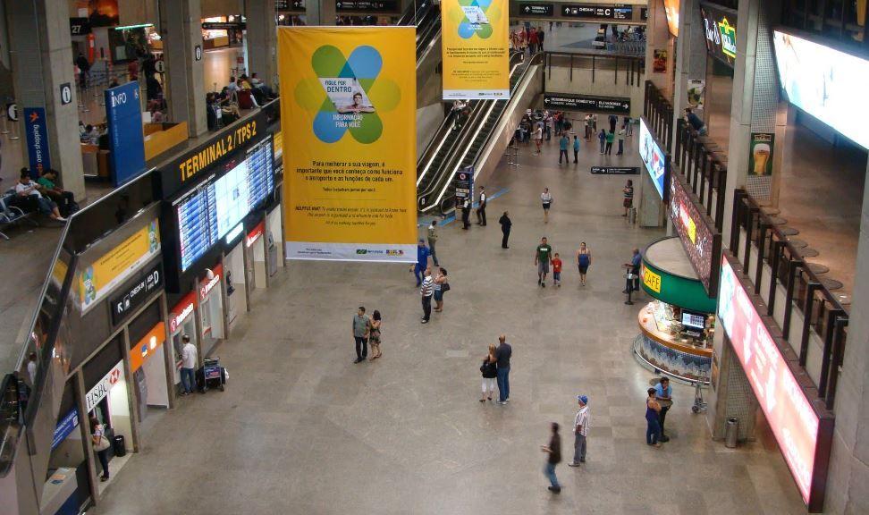 Sao Paulo Brazil Airport Baggage Auctions Sao PauloGuarulhos