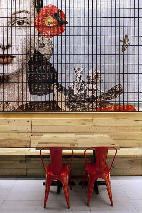 Satya Eastern Kitchen, NY