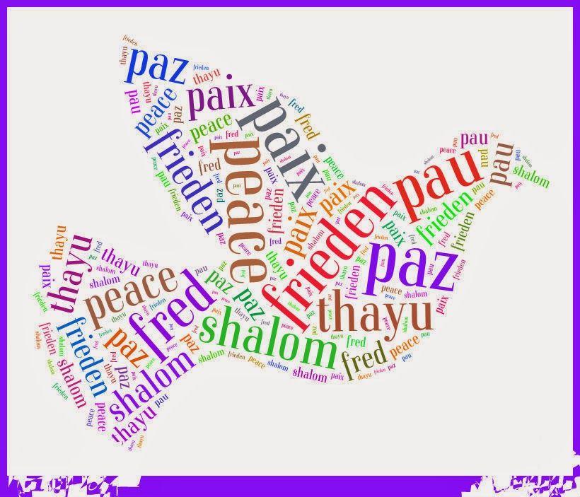 Paz En Distintos Idiomas Buscar Con Google Peace Calm Calm Artwork
