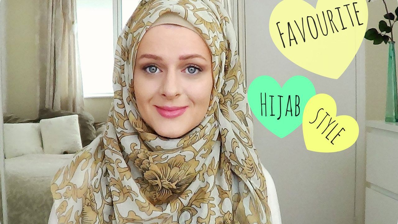 53a4d8bc2853b صور خلفيات بنات محجبات جديد و حصري Hijab Fashion