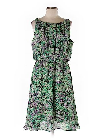 Jessica Howard Women Casual Dress Size 16