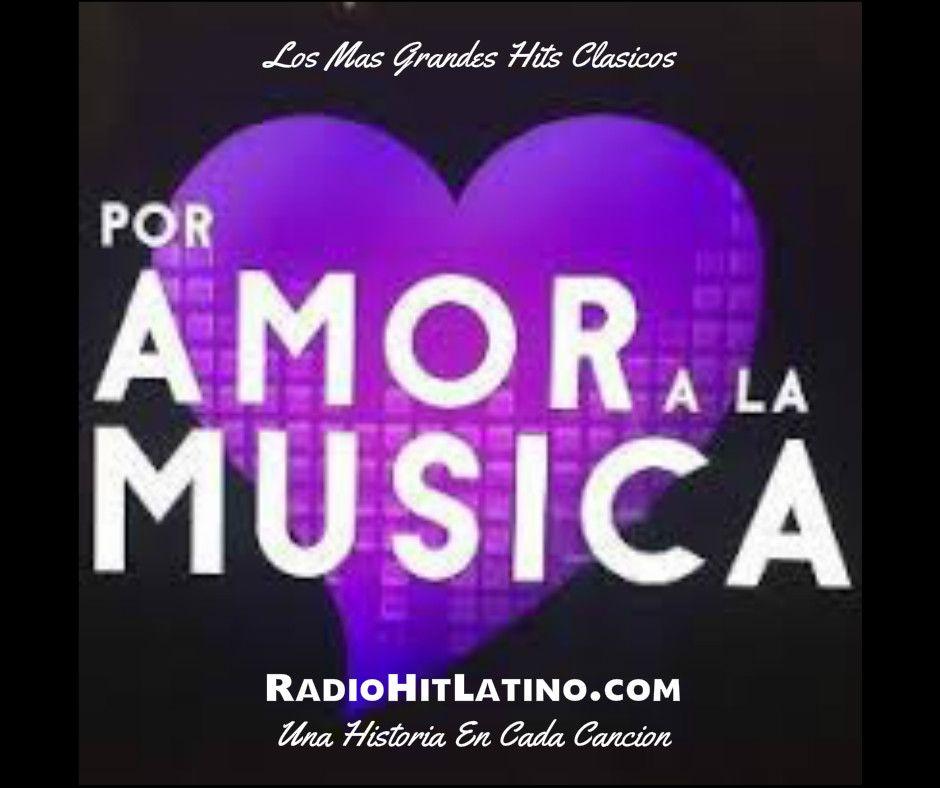 Vive Ama Y Recuerda Http Radiohitlatino Com Http Streema Com Radios Play 83484 Http Tunein Com Radio Radio Hit Latino S206428 Calm Radio Calm Artwork