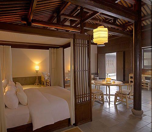 Hangzhou China Luxury Hotel Photo Album And Picture Tour