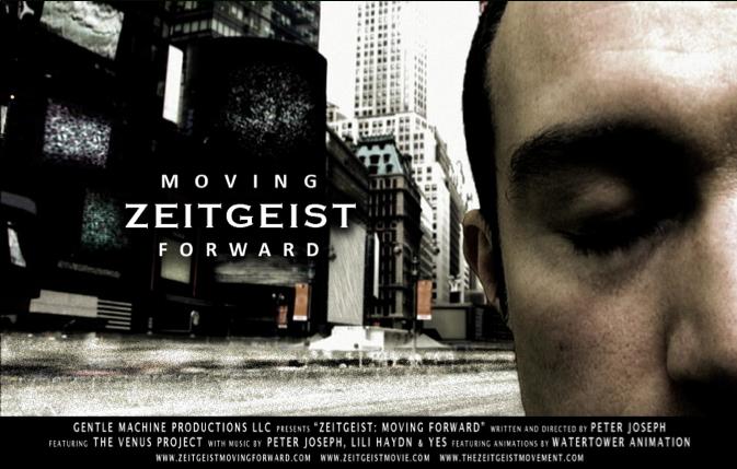 The Zeitgeist Film Series Gateway Zeitgeist The Movie