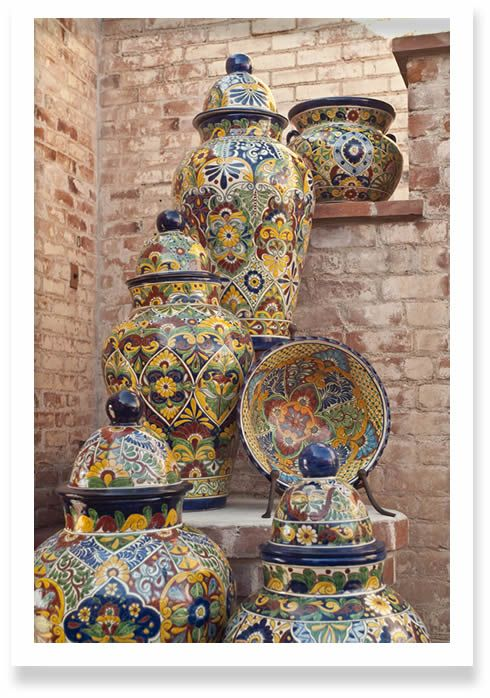 Zocalo Mexican Imports Tucson Az