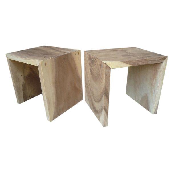 Side Table byAnteak