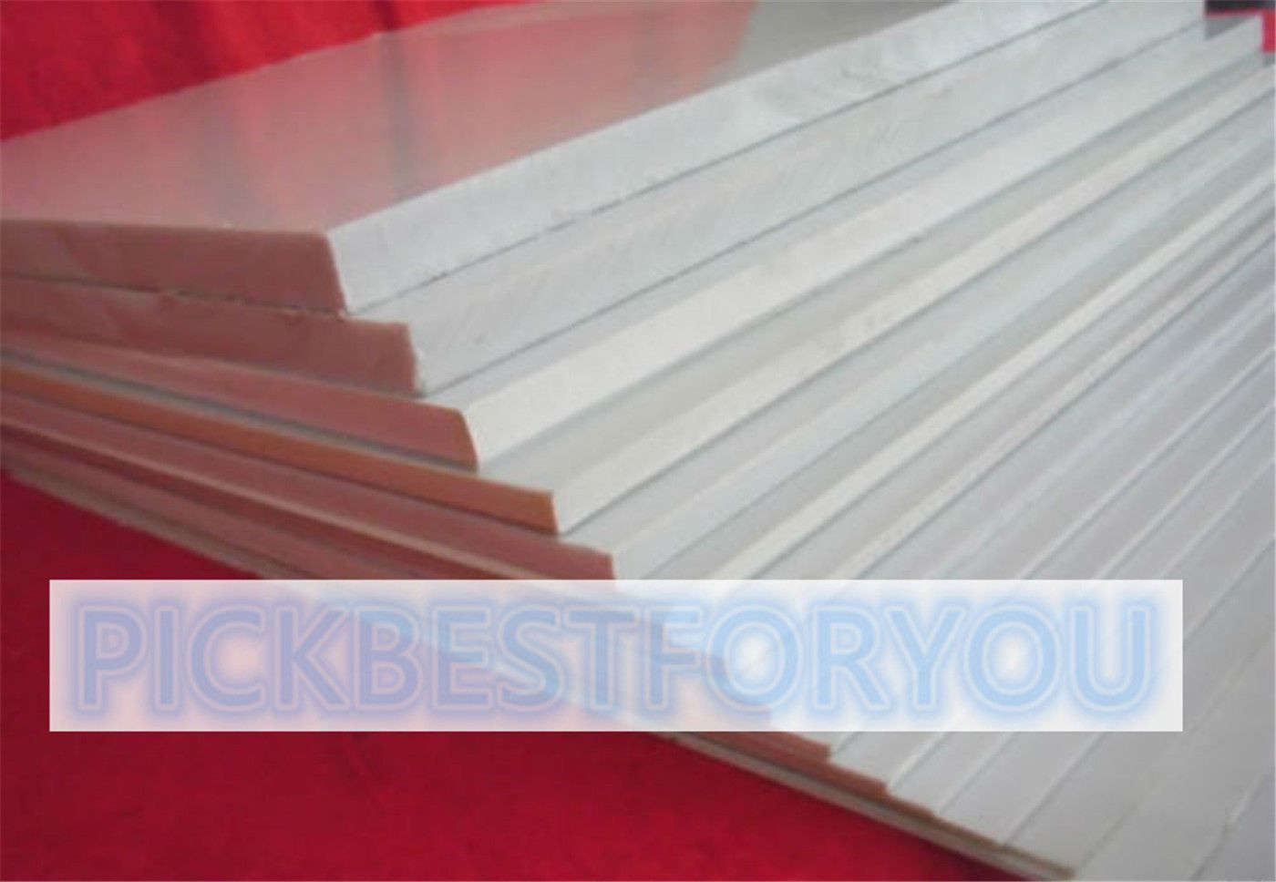 Details About 1pc Abs Styrene Plastic Sheet Plate White Smooth Wide 1 12mm Thick 0 5 12mm Ez Z Styrene Plastic Plastic Sheets Plates
