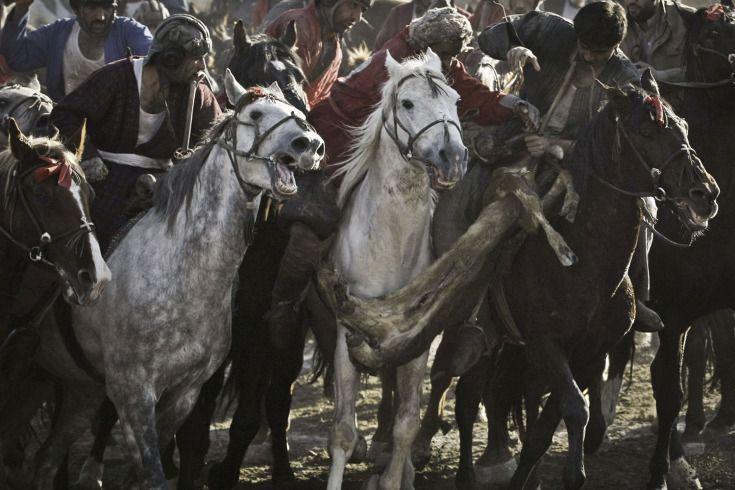 Pictures of the Week: November 30 - December 7 | Afghanistan
