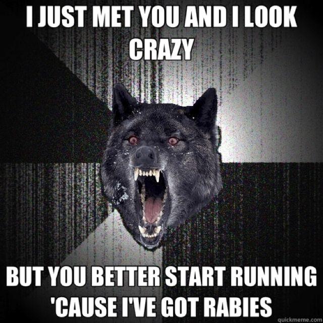 Rabies!!!
