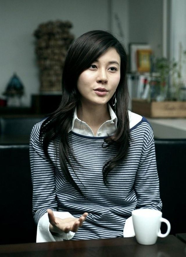 [Photos] Added more pictures for the Korean actress Choi Ji-na @ HanCinema :: The Korean Movie