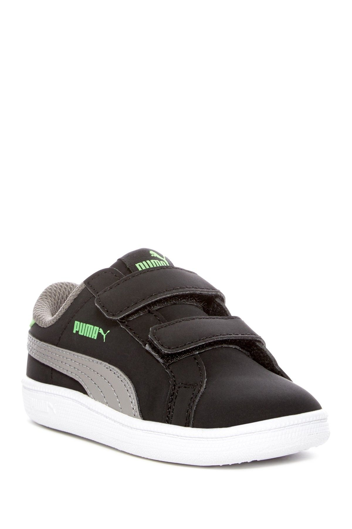 Smash Fun Buck Sneaker (Toddler)