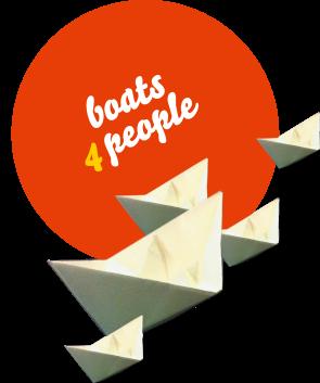 Choucha su Boats4People