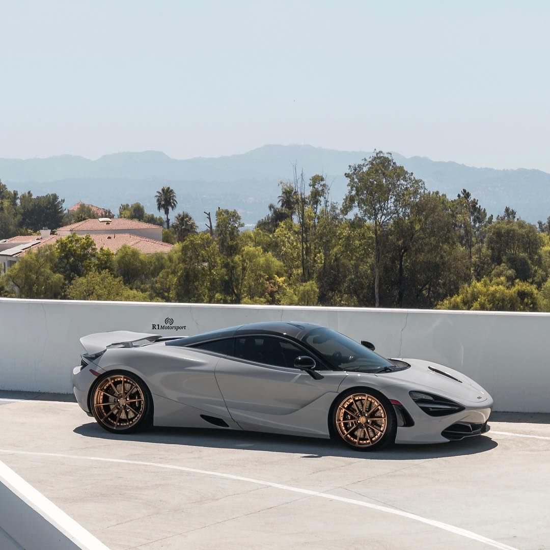 Carlifestyle On Instagram Love The Way This 720s Looks Thoughts Custom By R1motorsport Carlifestyl Performance Cars New Sports Cars High Performance Cars
