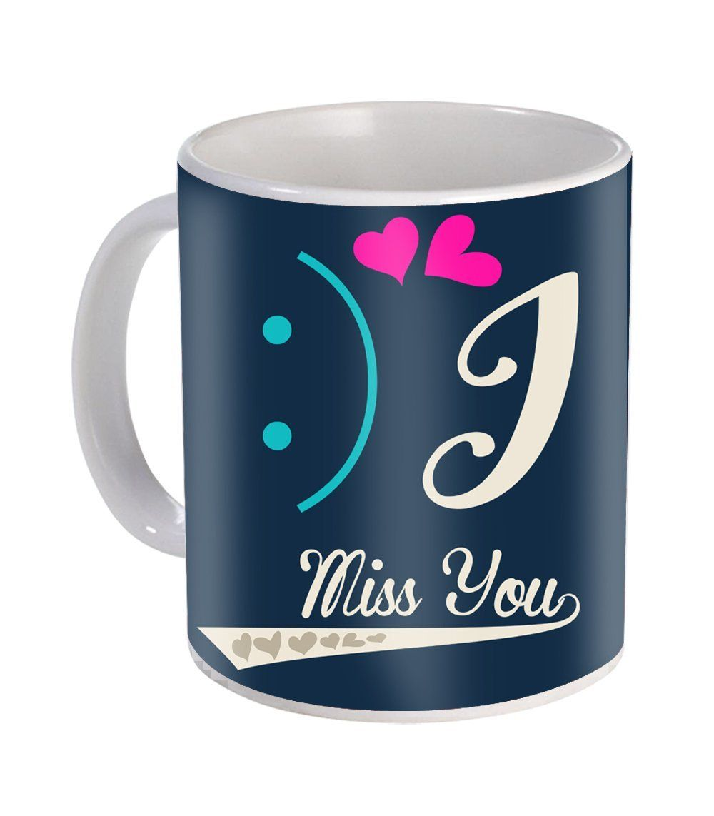 Buy I Miss You Best Unique And Valentines Day Gifts For Girlfriend Boyfriend Sister