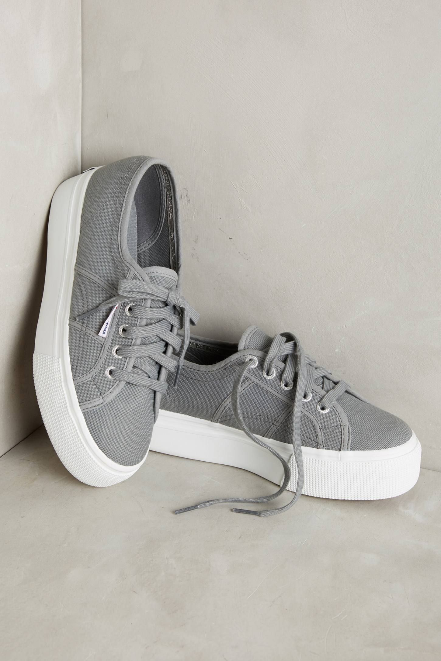 491116504652 Superga Platform Sneakers
