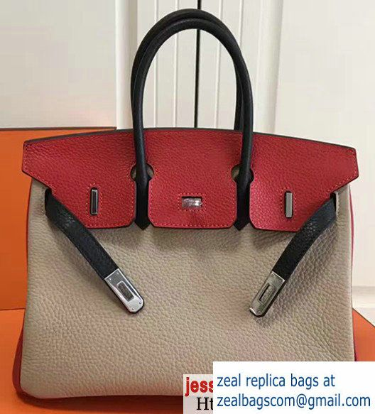 dc4059dc060 ... buy hermes mini birkin 25cm bag in original togo leather bag light  brown red 1e8c5 96924
