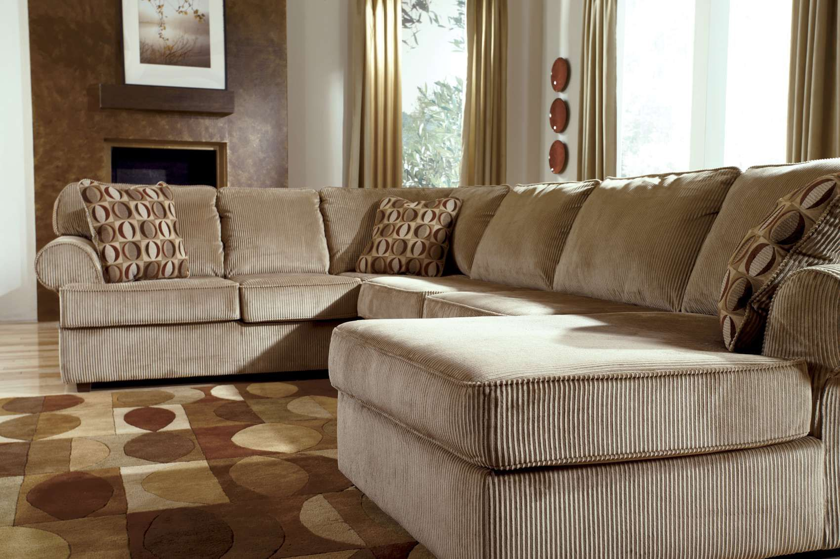 corduroy sofas ashley furniture yahoo