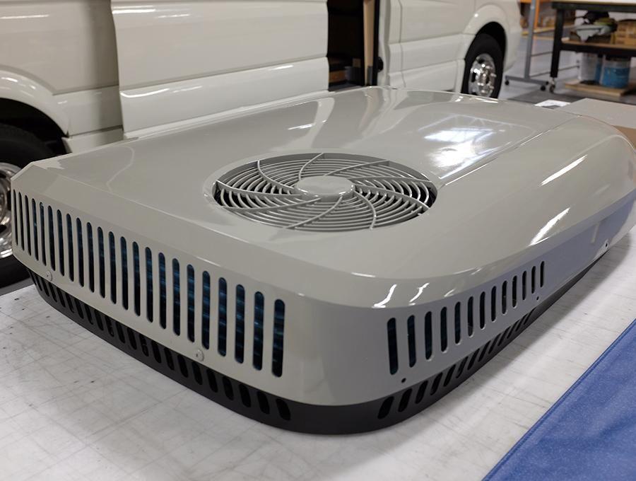 Quiet Air Conditioner For Motor Home Quiet Air Conditioner Rv Air Conditioner Air Conditioner