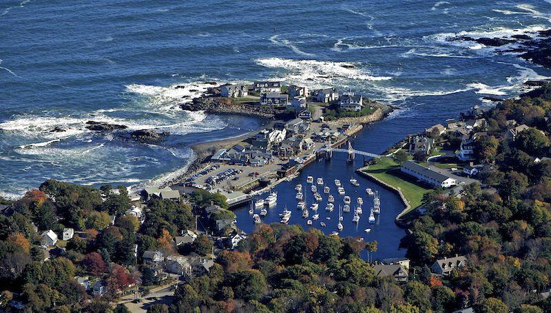 Ogunquit - Maine
