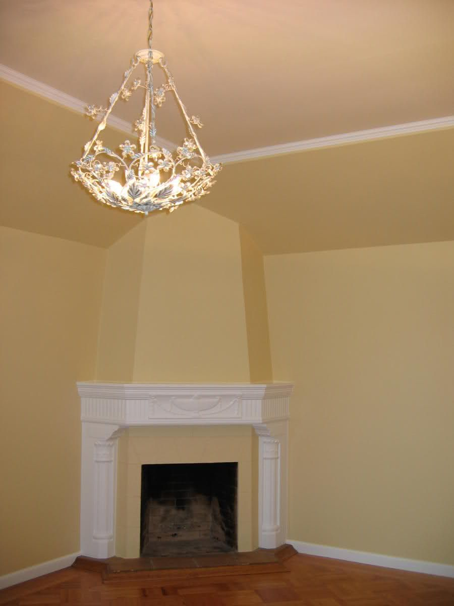 Favorite yellow paint colors and gold paint colors family room