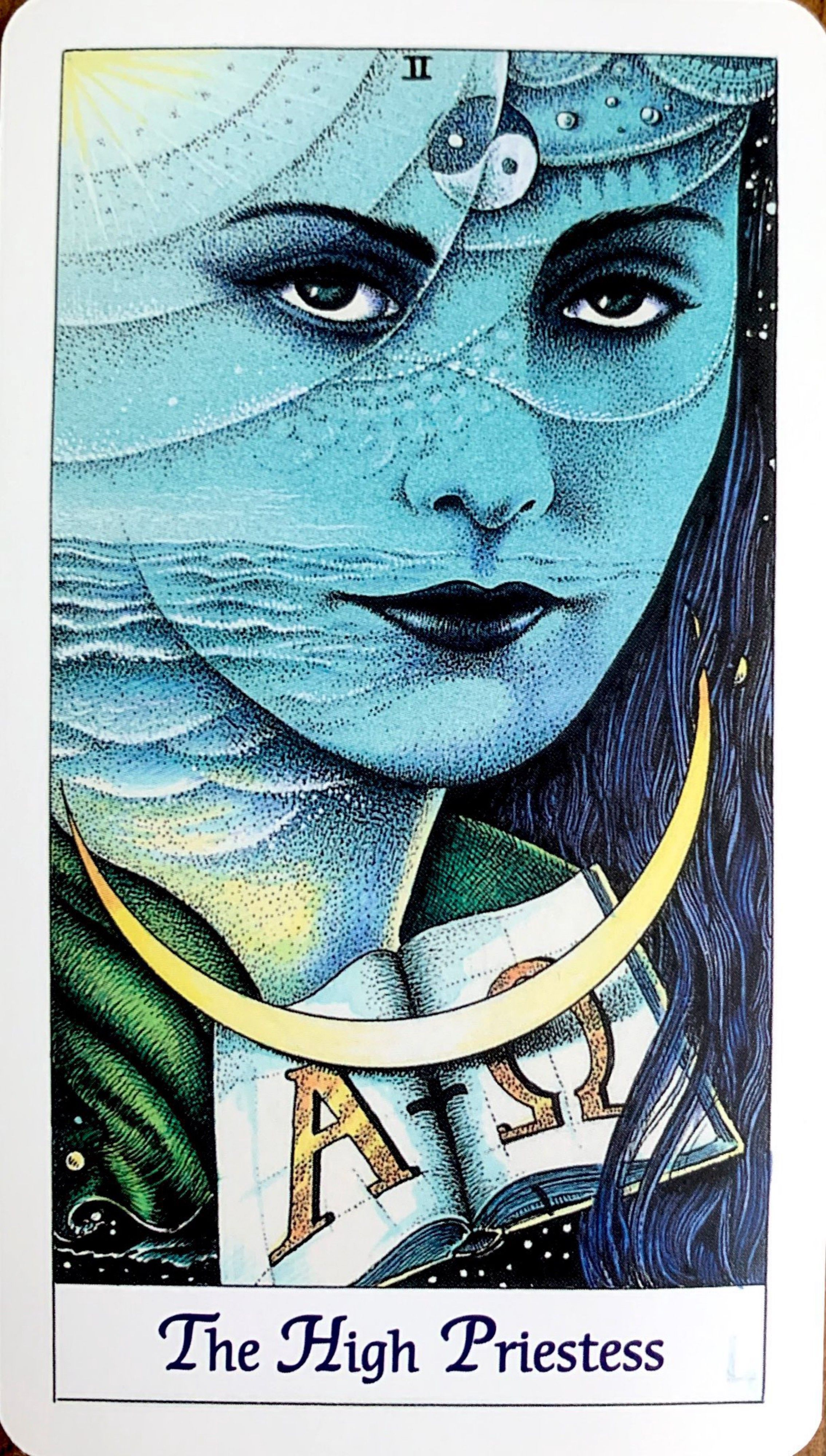 Major Arcana Numerology Tarot Cards Art Tarot Tarot Art