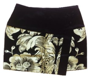 #My Mum Made It           #Skirt                    #Oriental #Asymmetrical #Skirt                      Oriental Asymmetrical Skirt                                                   http://www.seapai.com/product.aspx?PID=715608