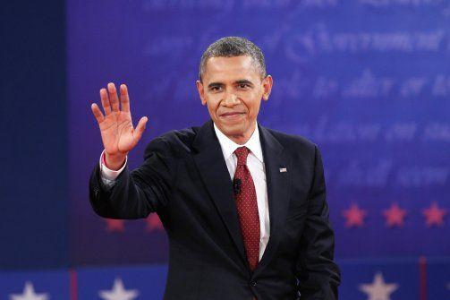 71 Barack Obama Seizes the Upper Hand Over Mitt Romney at Second Debate Oct 16 2012