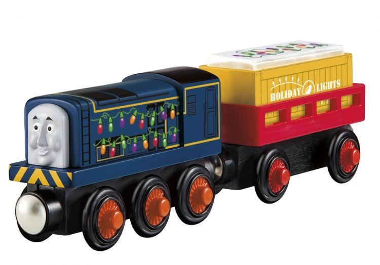 NEW FP Thomas The Tank Engine Train Friends Classic Mini Figure SIDNEY 2014