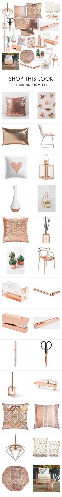 Quot Copper Finishes Quot By Caitlin1d23 07 10 Liked On Polyvore
