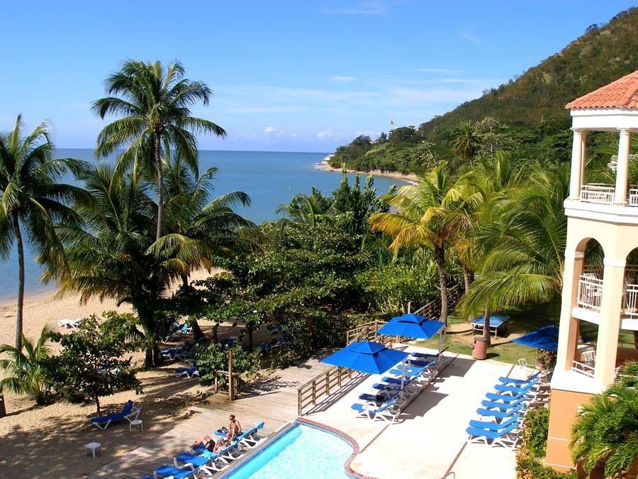 Rincón Beach Resort Puerto Rico