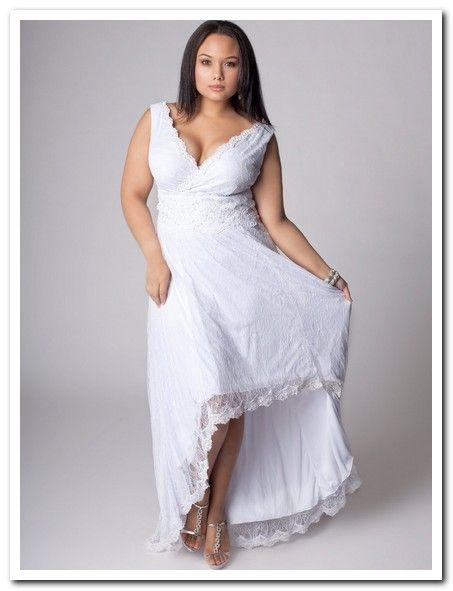 Size Doesn\'t Matters,But Style Do | Beach weddings, Wedding dress ...