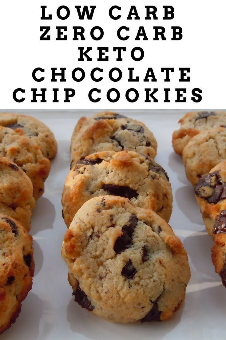 ZERO CARB KETO CHOCOLATE CHIP COOKIES RECIPE ZERO CARB KETO CHOCOLATE CHIP COOKIES RECIPE  ARE THEY ANY GOOD  Gluten Free  Dairy Free
