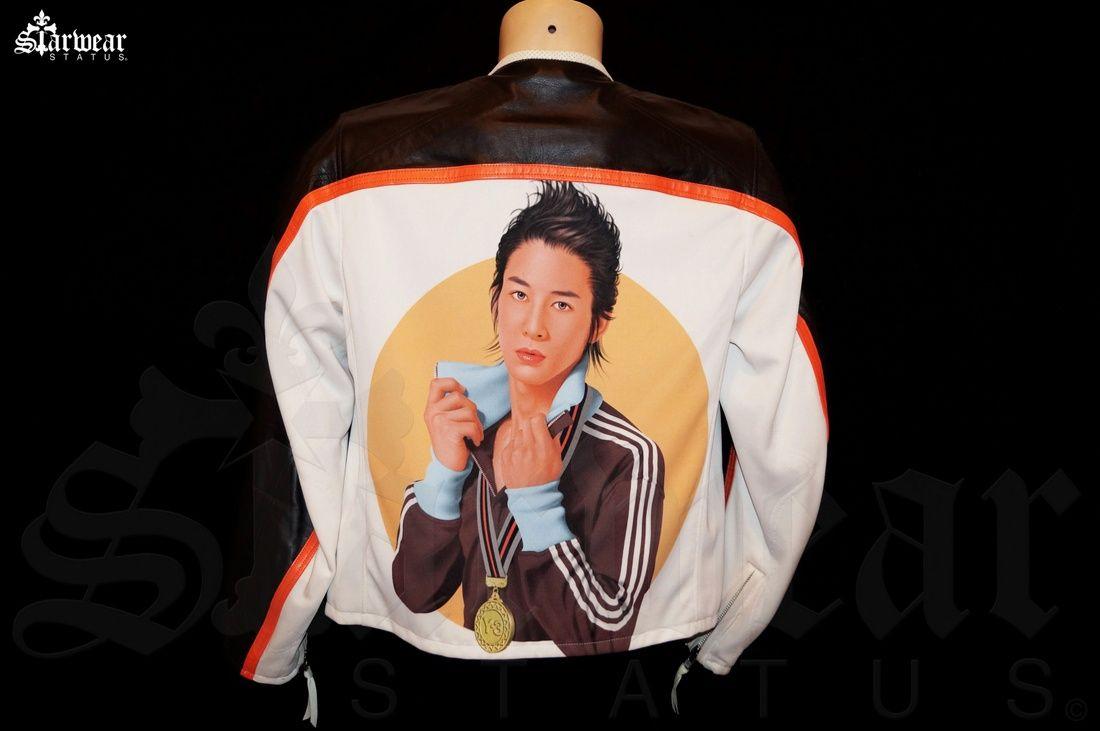 Yohji Yamamoto Y3 Heroes Leather Biker Jacket Size M 1785 Grailed Leather Biker Jacket Biker Jacket Yohji Yamamoto [ 731 x 1100 Pixel ]