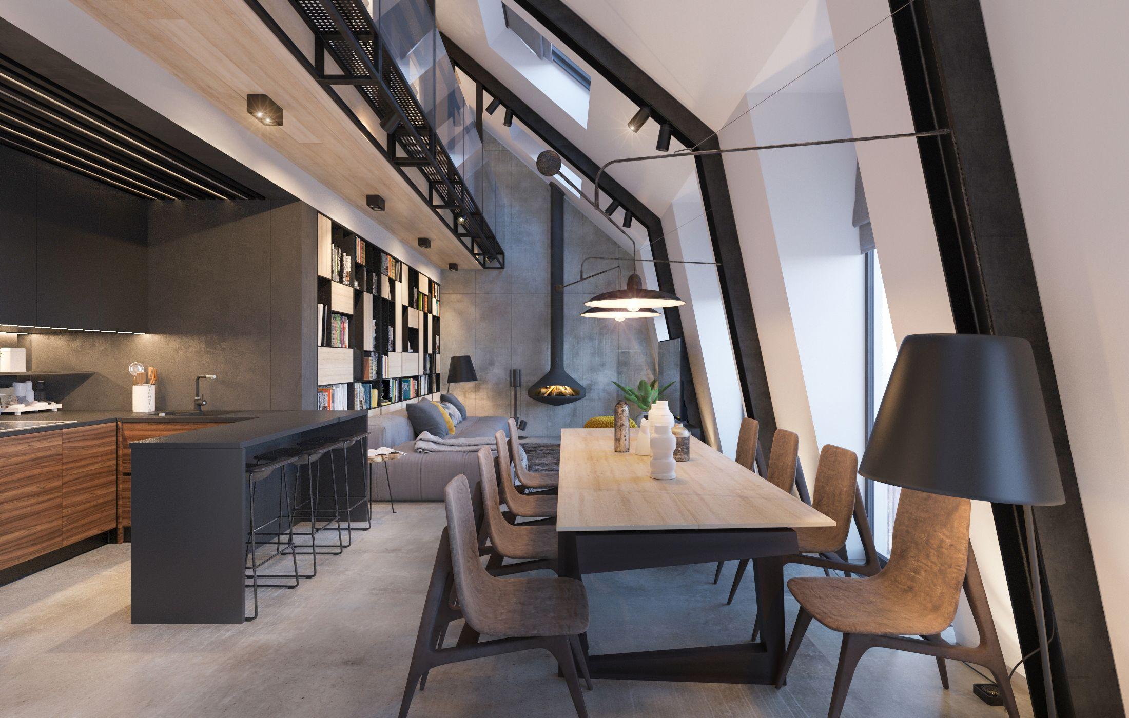 Roomble — Все о дизайне декоре архитектуре и интерьерах