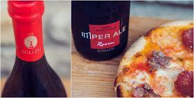 La Tavola Marche: Recipe: Pizza Dough Made with Artisan Beer from Le Marche