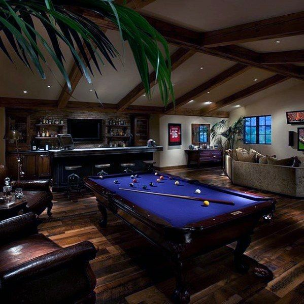 25+ Awesome Man Cave Ideas For 2018