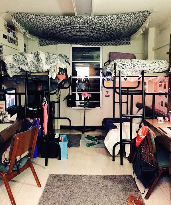 20 Incredible Dorm Room Photos For Decoration Inspiration Part 30