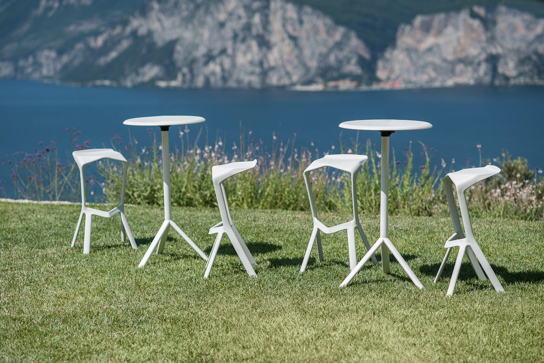 miura table stool by konstantin grcic konstantin grcic i miura