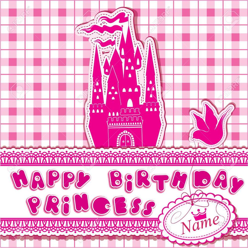 carte anniversaire : carte d invitation anniversaire fille - Carte Anniversaire Imprimier ...