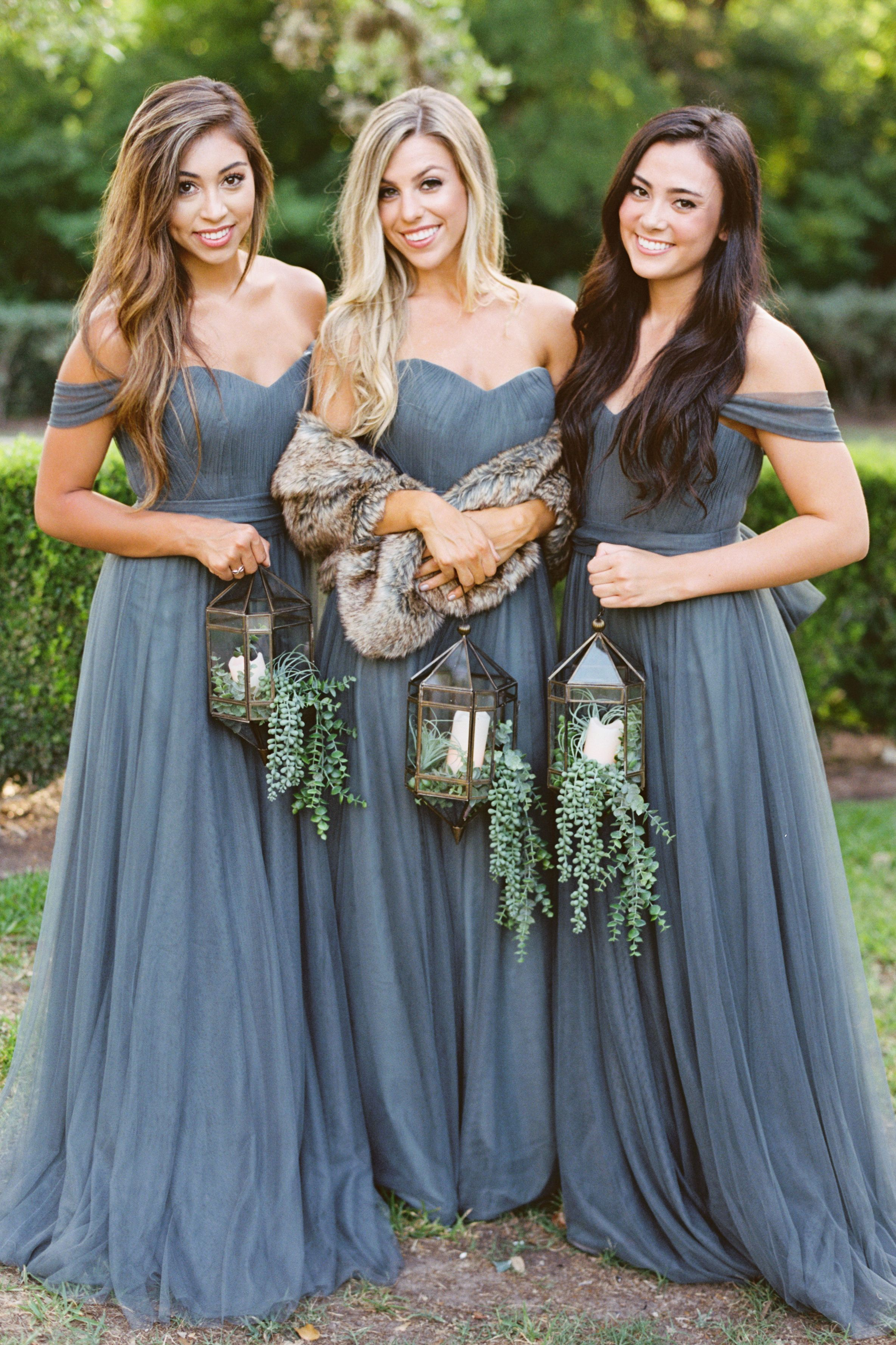 Bridesmaid Dresses And Separates From The Leading Ecommerce Bridesmaid Dress Co Tulle Bridesmaid Dress Mismatched Bridesmaid Dresses Wedding Bridesmaid Dresses