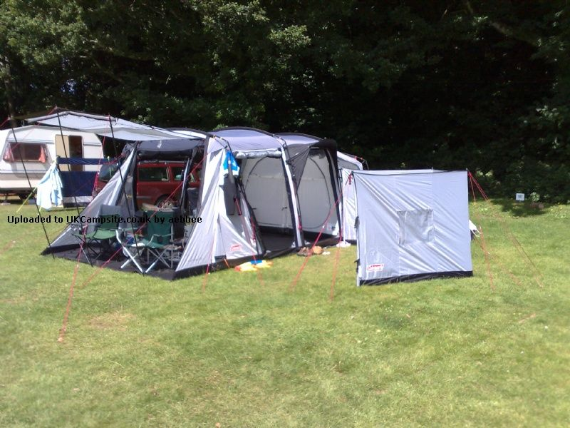 Coleman WeatherMaster Tent : great family tents - memphite.com