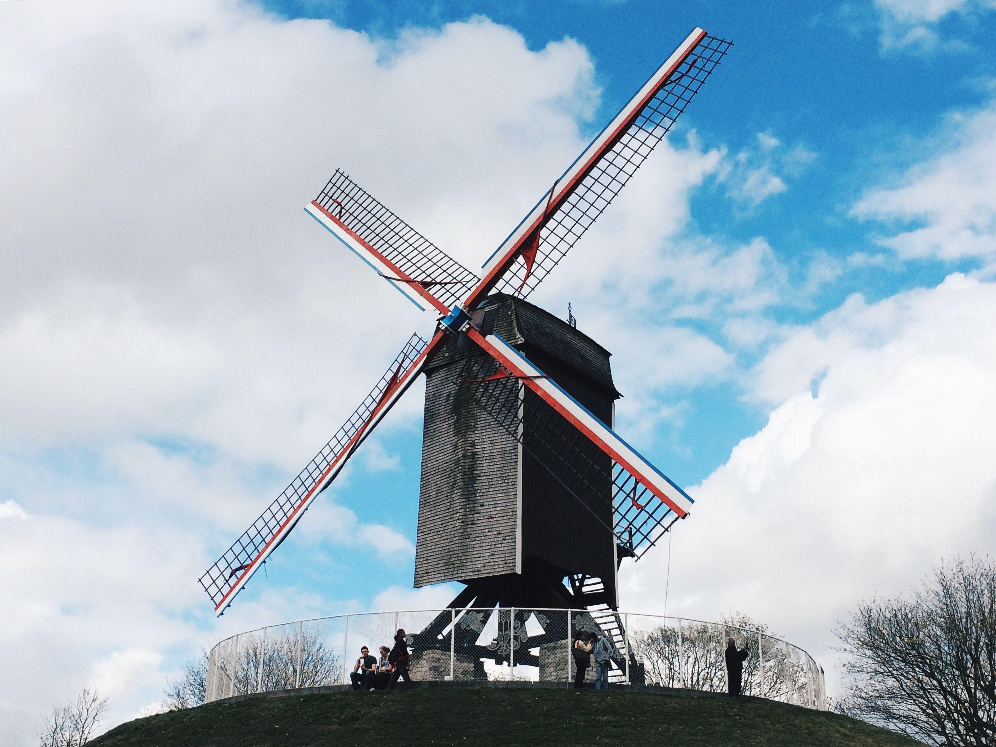 Moulin Bonne Chière